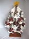 Glass Snowman Christmas Tree Decoration Available in 16 Styles